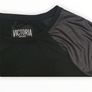 Victoria Sport Sweatshirt // Size Extra Small