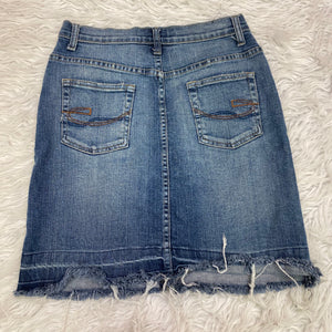 Denim Skirt - 5/6