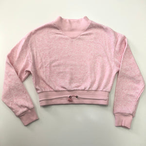Flirtitude Sweatshirt - Extra Small
