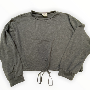 Dirtee Laundry Sweatshirt - Size Extra Large