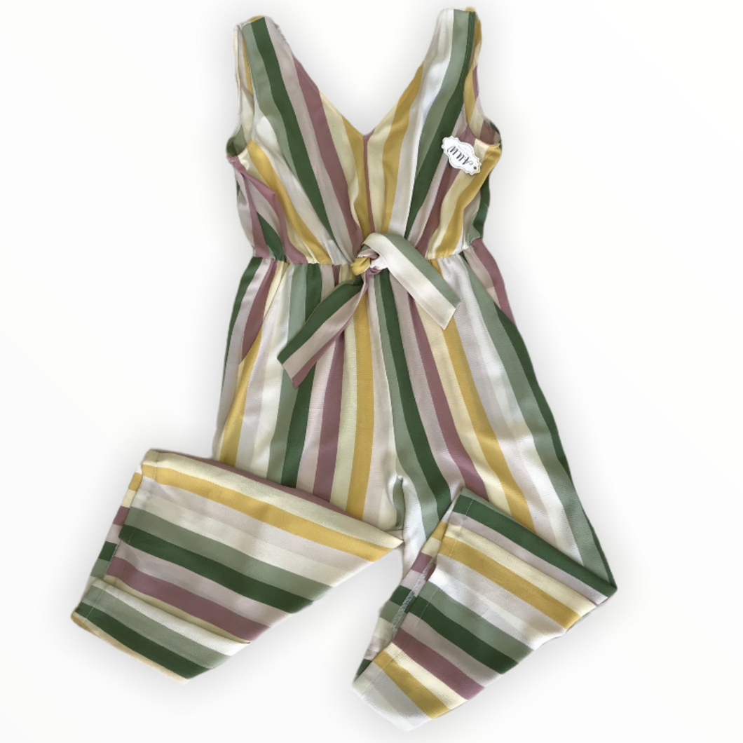 Romeo and Juliet Jumpsuit - Small