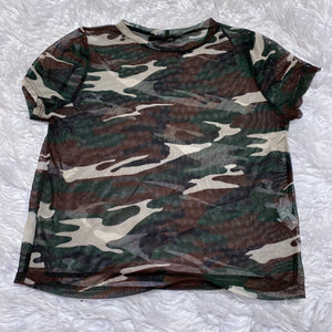 American Eagle Short Sleeve - Small