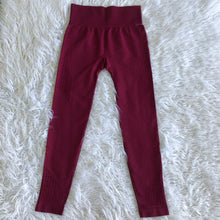 Load image into Gallery viewer, Red Athletic Pants - Size Extra Large