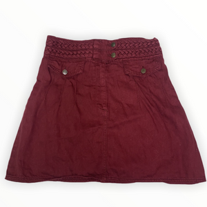 Free People Skirt // Size 5/6