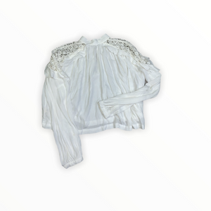 Free People Long Sleeve-Size XS