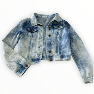 Okay Denim Jacket - Medium
