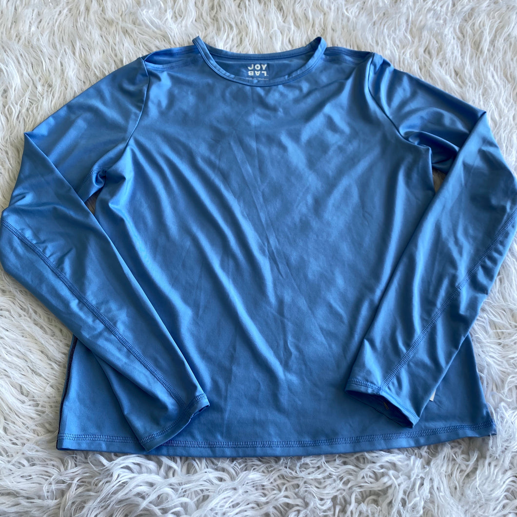 Joy Lab Athletic Long Sleeve - Medium