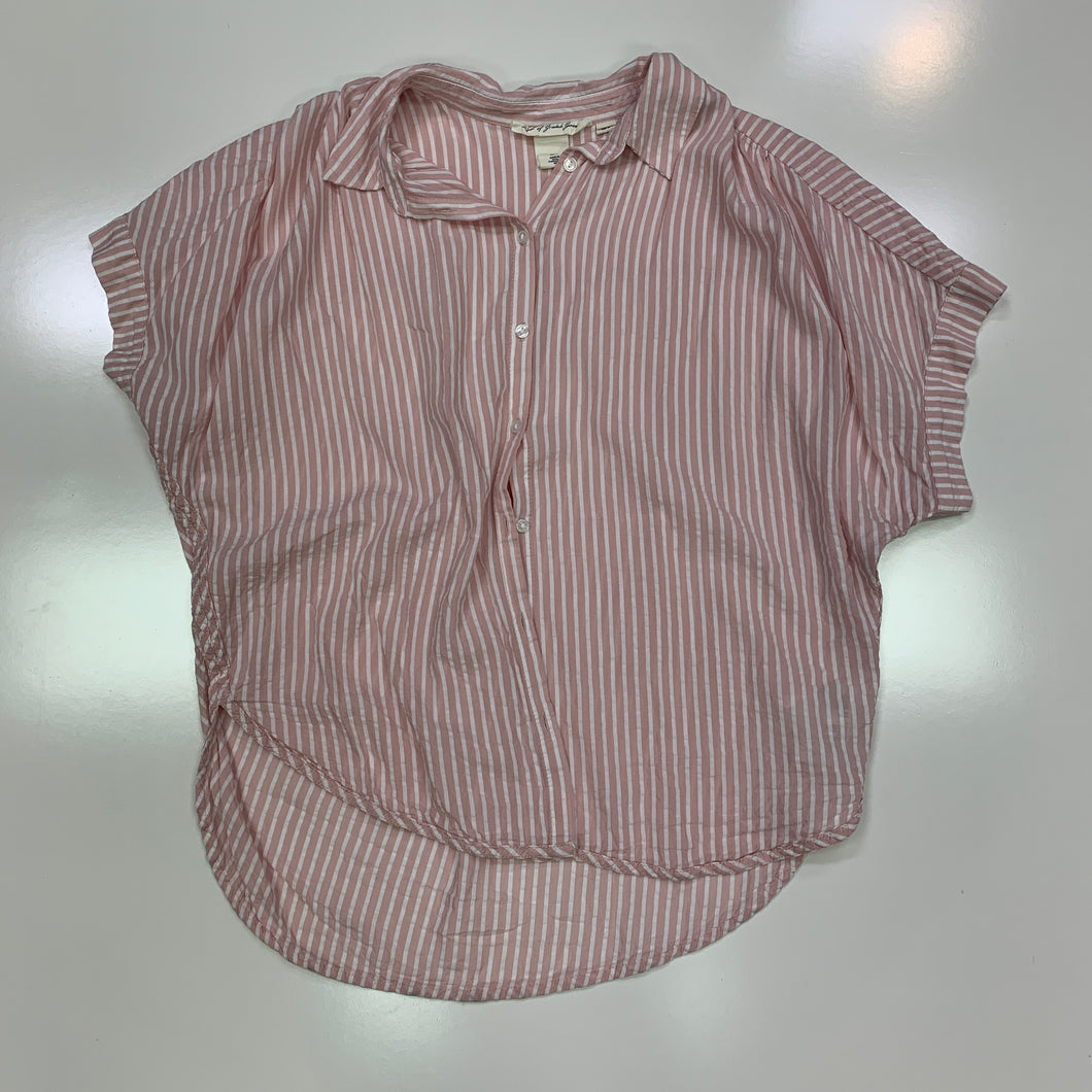 H&M Short Sleeve -Small