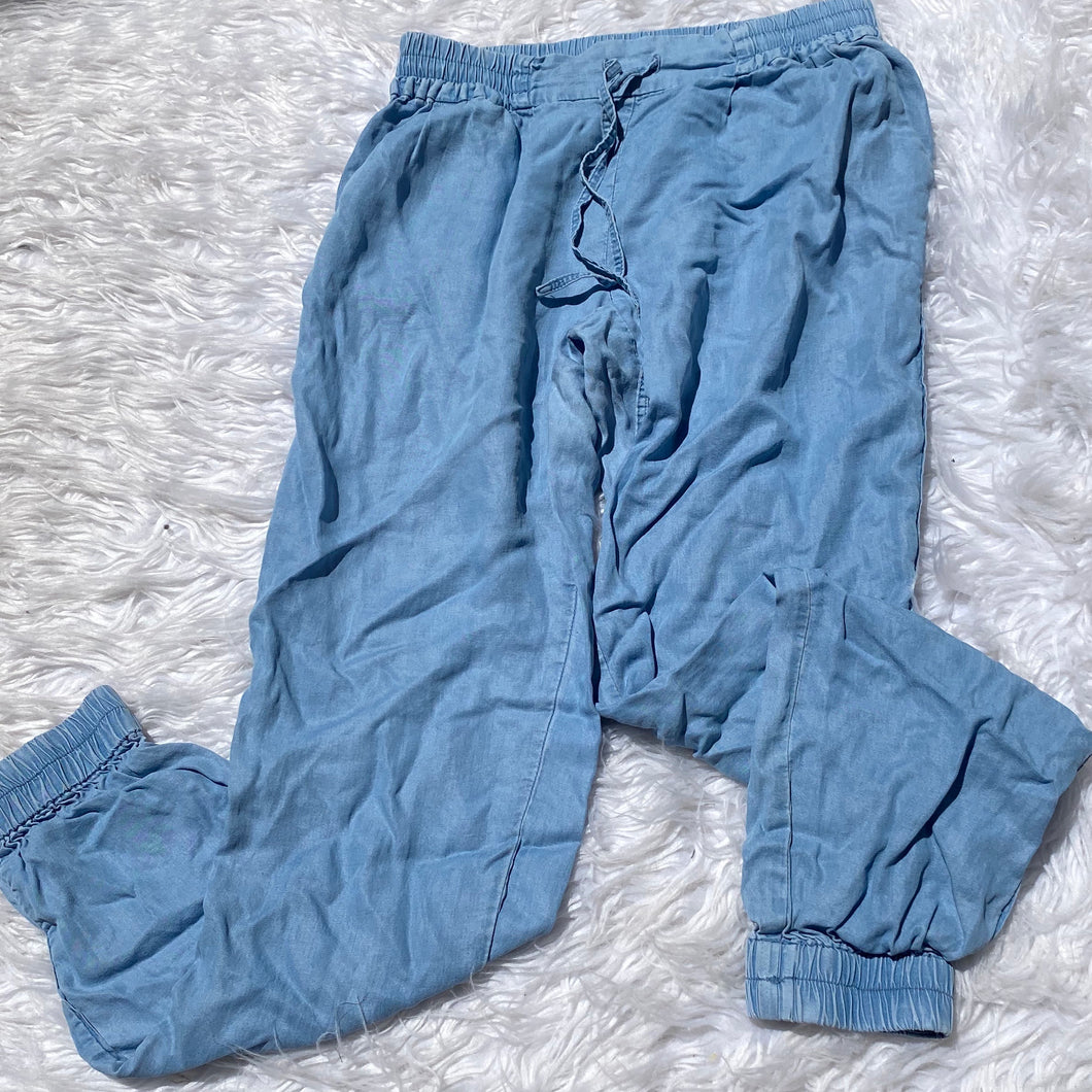 Voted Republic Pants - Extra Small