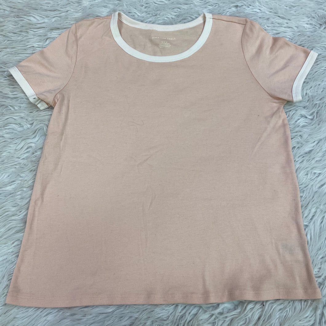 American Eagle T-shirt - Medium