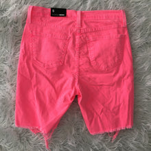 Load image into Gallery viewer, Fashion Nova Pink Shorts - Small