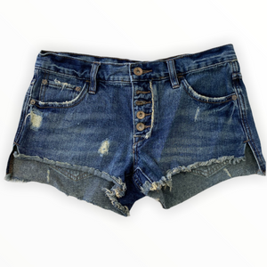 Free People Shorts - 5/6