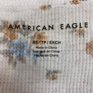 American Eagle Short Sleeve - Extra Small