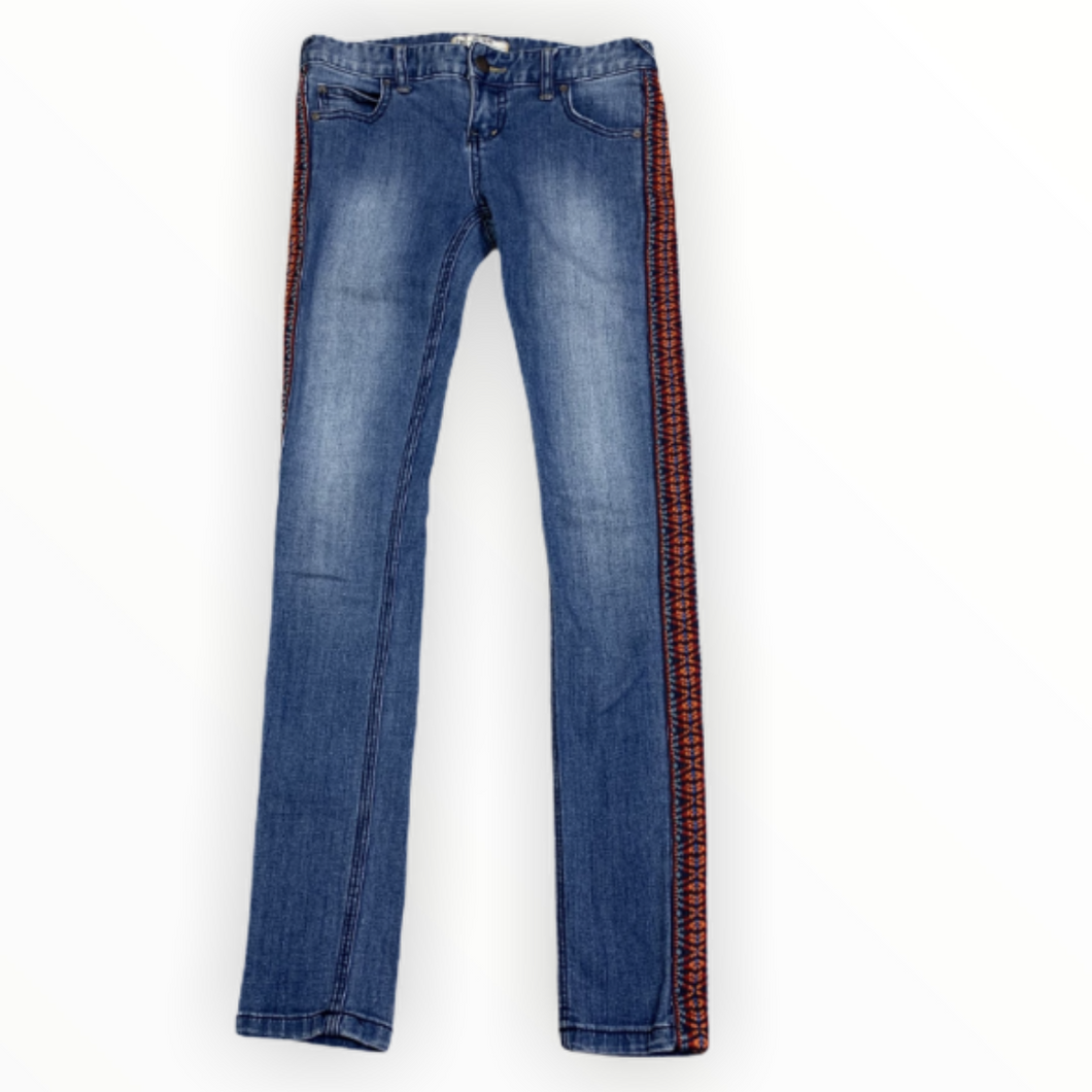 Free People Jeans-Size 1