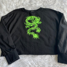 Load image into Gallery viewer, Dragon Long Sleeve - Extra Large