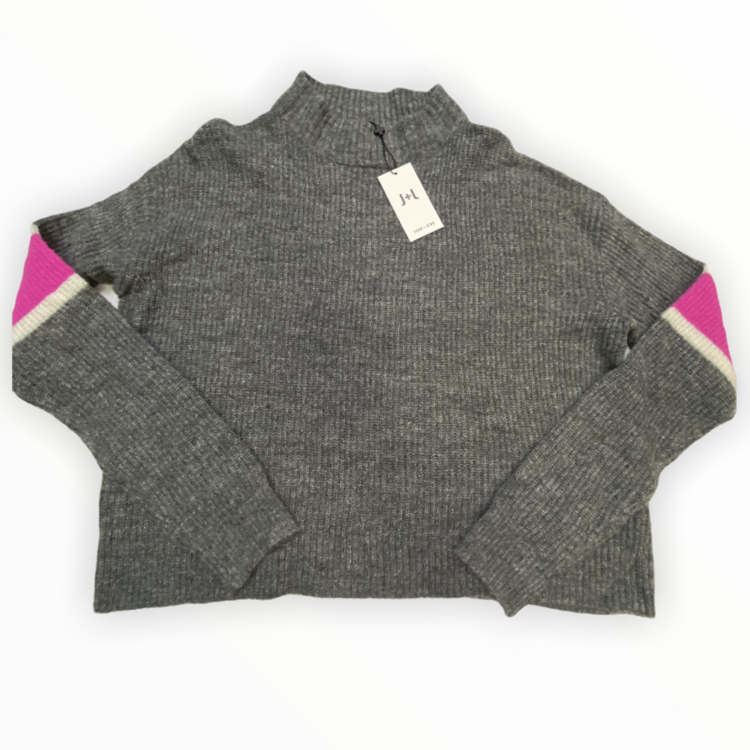 John + Jenn Sweater // Size Small