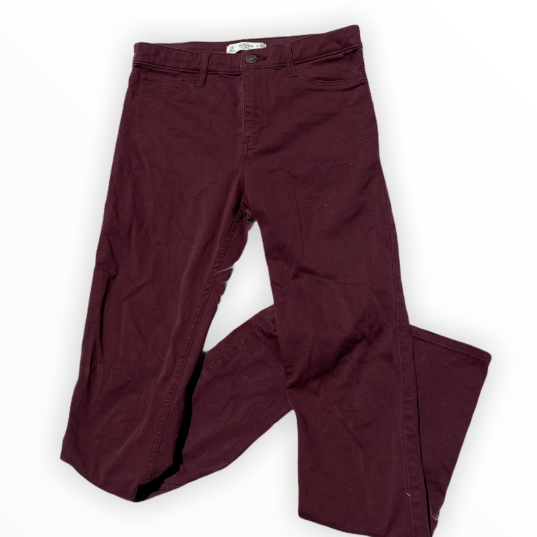 Abercrombie and Fitch Pants - 2(26)