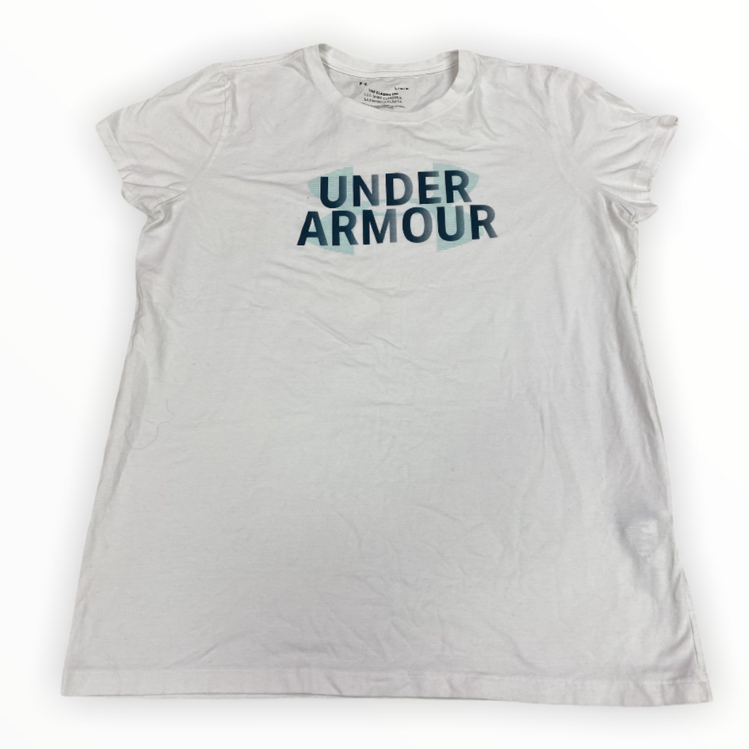 Under Armor T-shirt - Large