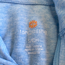 Load image into Gallery viewer, Tangerine Athletic Jacket - Small