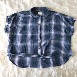 American Eagle Short Sleeve - XXLarge