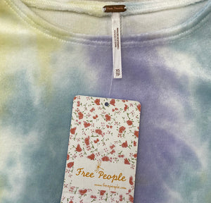 Free People Short Sleeve - Extra Small