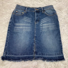 Load image into Gallery viewer, Denim Skirt - 5/6