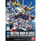 Gundam Super Deformed SD BB #388 Build Strike Full Package