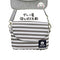 Amuse Character Smartphone Shoulder Bag - Grey Stripe