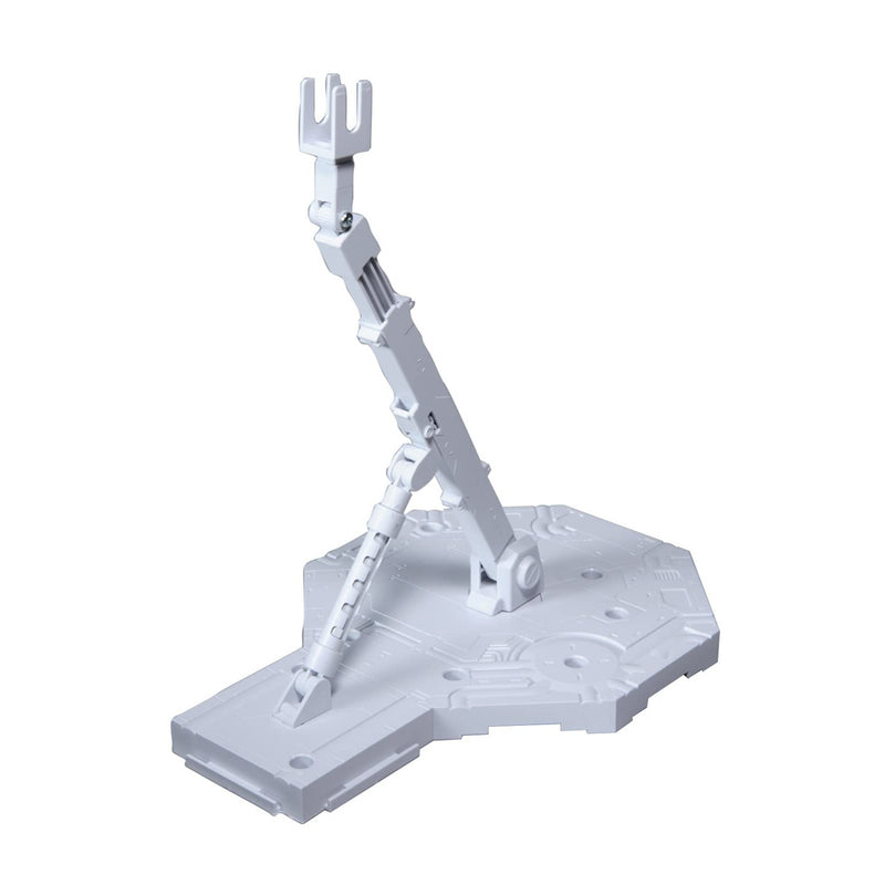 Action Base 1 Display Stand 1/100 - White
