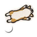 Fantastic Fam Inc Patch - Corgi Belly