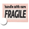 Fantastic Fam Inc Patch - Handle With Care: Fragile