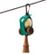 KROM Kendama Holder - Green