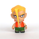 Open Blind Box Street Fighter series2 Charlie