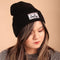 Fantastic Fam Inc Beanie - Salty Black