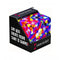 Fun In Motion Toys Shashibo the Shape Shifting Box - Artist Series - Confetti