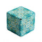 Fun In Motion Toys Shashibo the Shape Shifting Box - Undersea