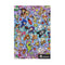 Tokidoki Notebook Hard Cover - Cravings