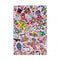 Tokidoki Notebook Hard Cover - Toki Kawaii