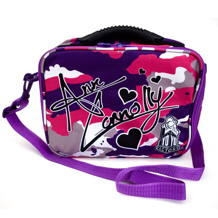 YoYoFactory Soft Case Siguniture Case - Ann - Purple / Pink