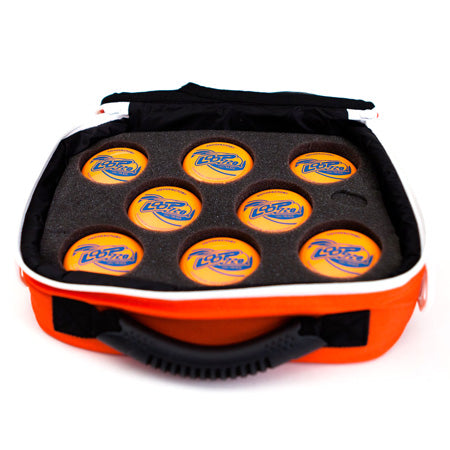 YoYoFactory Soft Case Siguniture Case - Shu - Orange
