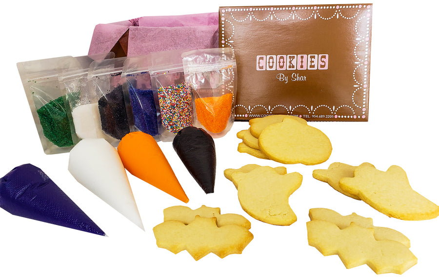 DIY Cookie Kit - 12 Pack