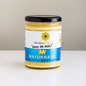Blodyn Aur Mayonnaise 300ml