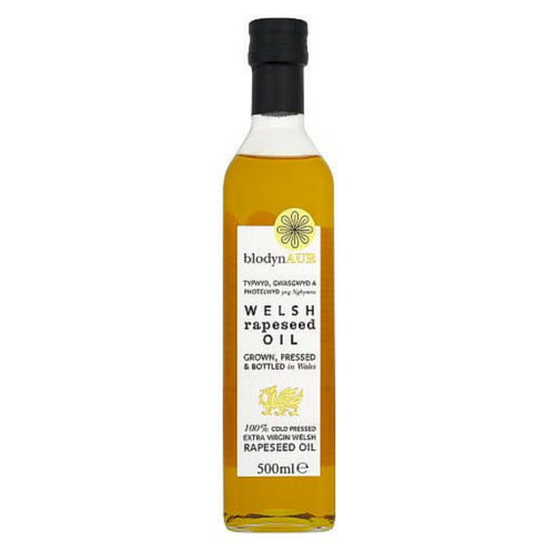 Blodyn Aur Welsh Rapeseed Oil 500ml