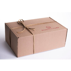 Build Your Own Hamper - Hamper Packaging