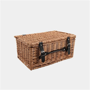 Build Your Own Hamper - Small Wicker Basket