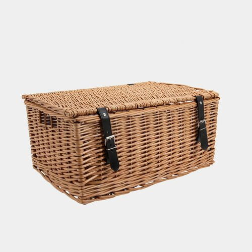 Build Your Own Hamper - Large Wicker Basket