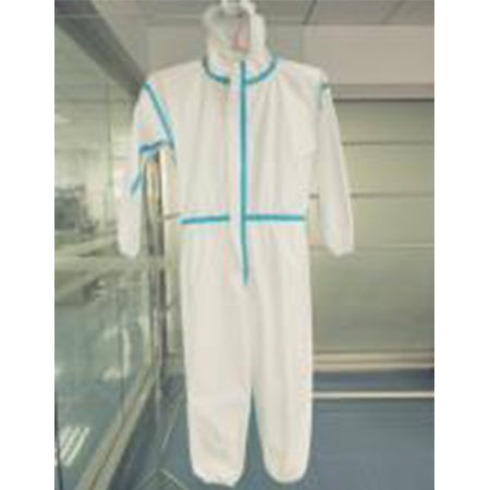 Medical Protective Clothing w/o Shoe Cover