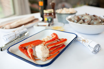Large Snow Crab Legs