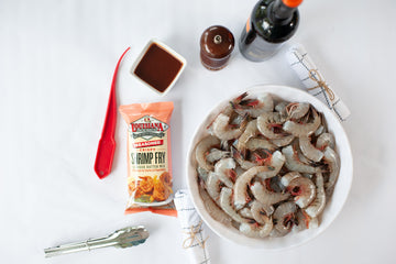 Shrimp Fry Kit