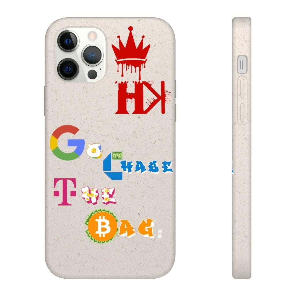 Henny Kings C.T.B Phone Case - Henny Kings